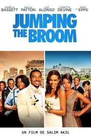 Jumping the Broom streaming