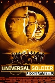 Universal Soldier: le combat absolu streaming