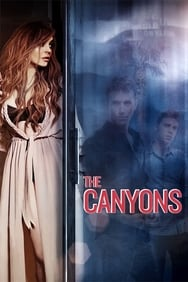 The Canyons streaming