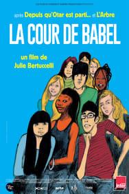 Film La Cour de Babel streaming