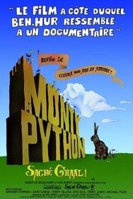 Monty Python : Sacré Graal streaming