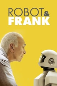 Robot and Frank streaming