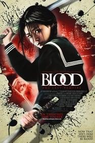 film Blood: The Last Vampire streaming