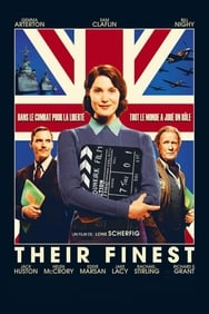 Their Finest streaming