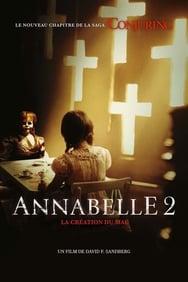 Annabelle: la Création du Mal