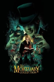 Film The Mortuary Collection streaming