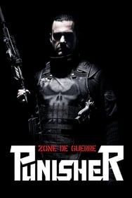 The Punisher - Zone de guerre streaming complet