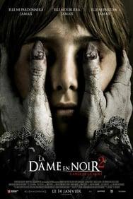 La dame en noir 2: L'ange de la mort streaming complet