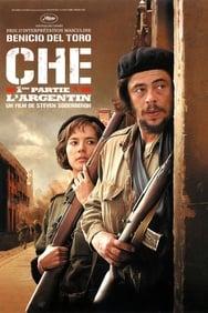 film Che - 1ère partie : L'Argentin streaming