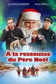 Film Noël en cavale streaming