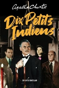 Film Dix petits indiens streaming