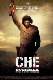 film Che - 2ème partie - Guerilla streaming