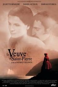 La Veuve de Saint-Pierre streaming