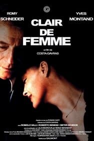 Film Clair de femme streaming