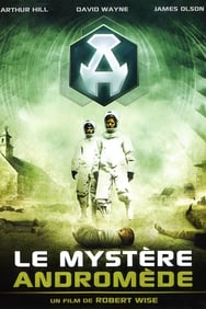 Le Mystère Andromède streaming