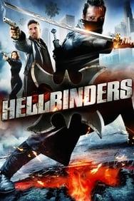 Hellbinders streaming