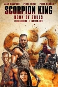 The Scorpion King: Book of Souls streaming