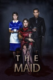 The Maid streaming