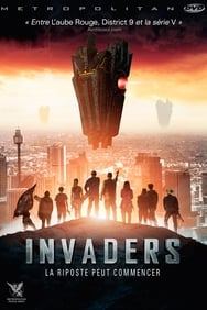 Invaders streaming