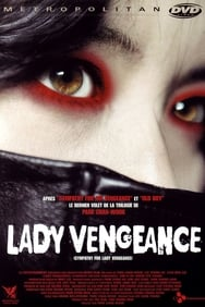 Lady vengeance streaming