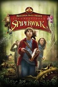 Les Chroniques de Spiderwick streaming
