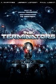 The Terminators streaming