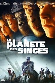 La Planète des singes streaming