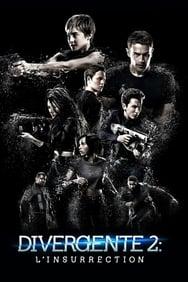 Divergente 2 : l'insurrection streaming