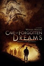 La Grotte des rêves perdus streaming