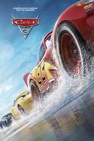 Film Cars 3 en streaming vf complet
