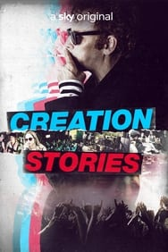 film Creation Stories streaming