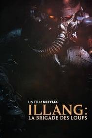 Illang: The Wolf Brigade streaming