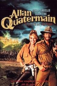 Film Allan Quatermain et la Cité de l'or perdu streaming