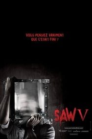 Saw 5 streaming