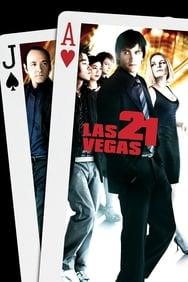 film Las Vegas 21 streaming