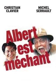 Albert est méchant streaming
