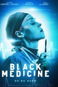film Black Medicine streaming