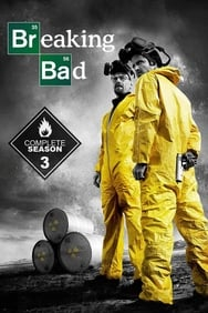 film Breaking Bad Saison 3 streaming