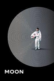 Moon streaming
