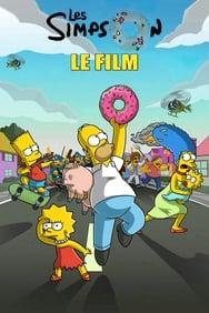 Les Simpson le film streaming