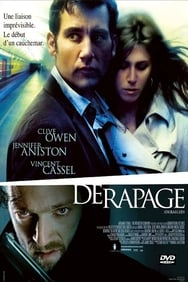 Dérapage (2005) streaming