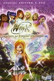 Winx Club : le secret du royaume perdu streaming