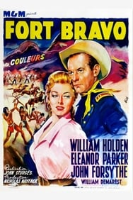 Film Fort Bravo streaming