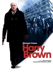 Harry Brown streaming