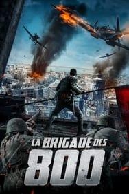 Film La Brigade des 800 streaming