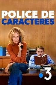 film Police de Caractères streaming