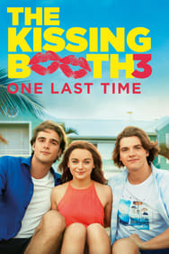 Film The Kissing Booth 3 streaming