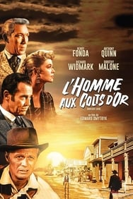 film L'homme aux colts d'or streaming