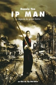 film Ip Man 1 streaming