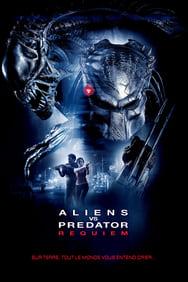 Aliens vs Predator: Requiem streaming